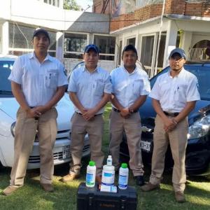Fumigaciones y Control de Plagas Cuernavaca Jiutepec Temixco Zapata Morelos